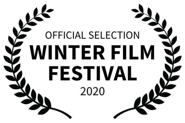 OFFICIAL SELECTION - WINTER FILM FESTIVAL - 2020